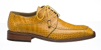 Ferrini Classic Alligator Cap Toe Shoe